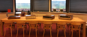 Uitbreiding Old School Hifi en Vintage Audio Repair Service